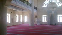 Şeyh Abdurrahman Tagi Cami / BİTLİS
