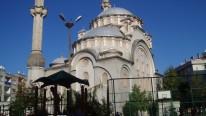 Seyyid Vakkas Camii / GİRESUN