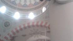 Kulu Emin Baba Cami / KONYA