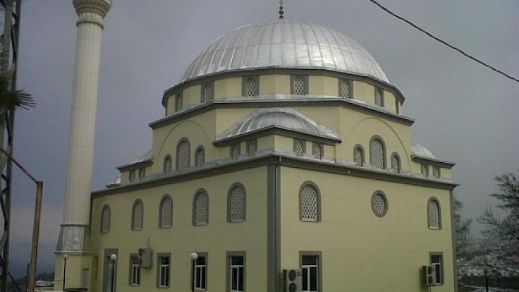 Tahtayazı Cami / ANKARA