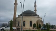 Kemer Huzur Cami – Antalya