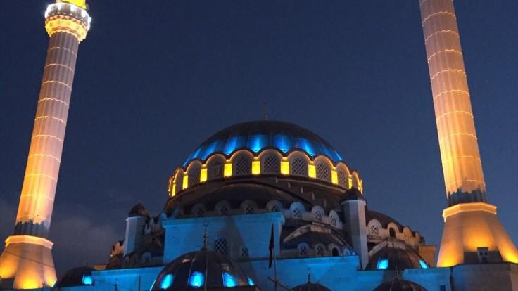 Fahrettin Ballıoğlu Cami / Kilis