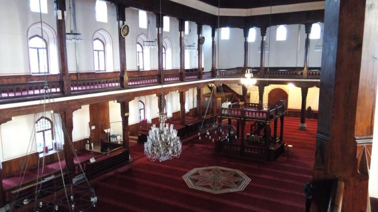 Arap Cami / Kadıköy / İstanbul