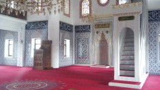 Hacı Mustafa Hayri Baba Cami / Kartepe/ İZMİT