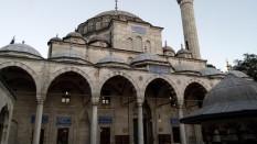 Sokullu Mehmet Paşa Cami Fatih / İstanbul