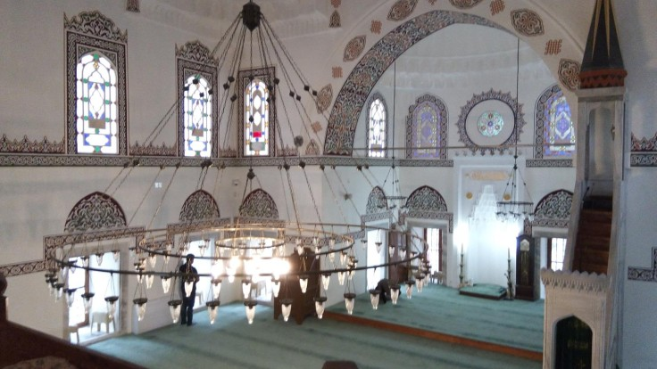 Silivri Pir Mehmet Paşa Cami / Silivri / İstanbul