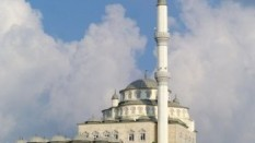 Florya Basınköy Camii / İSTANBUL