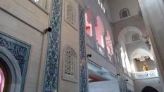 Çorum Akşemseddin Camii