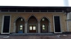Yüzakı Derneği Ak Camii – / Sancaktepe – İstanbul