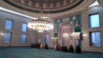 Almanya Bonn Fatih Camii