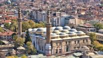 Bursa Ulu Cami / BURSA