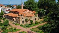 Ayasofya Cami – İznik- Bursa
