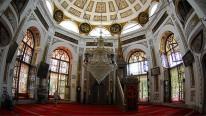 Hırka-i Şerif Cami Fatih / İstanbul
