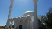 İskele Cami Kıbrıs