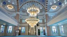 Mevlana Cami Beylikdüzü / İstanbul