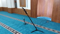 Cami Mikrofonları