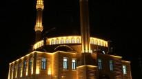 Nuryıl Cami / Antalya